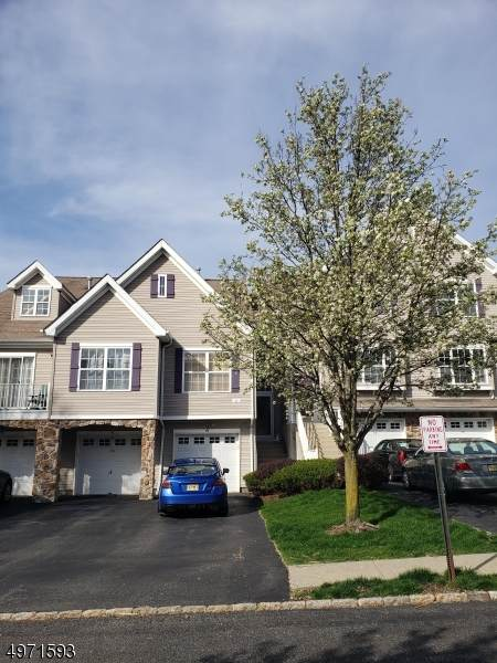 712 Wendover Ct, Randolph Twp., NJ 07869 (MLS #3624023) :: The Sikora Group