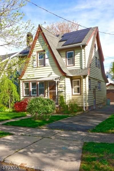 124 Garner Ave, Bloomfield Twp., NJ 07003 (#3625644) :: NJJoe Group at Keller Williams Park Views Realty