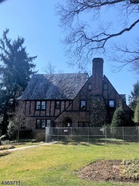 71 Llewellyn Rd, Montclair Twp., NJ 07042 (MLS #3626876) :: SR Real Estate Group