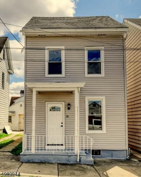 38 Fulton St, Phillipsburg Town, NJ 08865 (#3632588) :: Jason Freeby Group at Keller Williams Real Estate