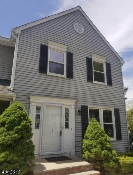 2 Village Ct, Bound Brook Boro, NJ 08805 (MLS #3633984) :: Mary K. Sheeran Team