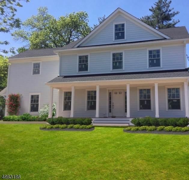 96 Rosedale Ave, Madison Boro, NJ 07940 (MLS #3634615) :: SR Real Estate Group