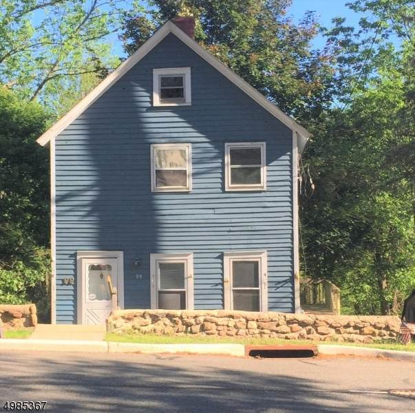 99 Route 46, Mine Hill Twp., NJ 07803 (MLS #3636391) :: Coldwell Banker Residential Brokerage