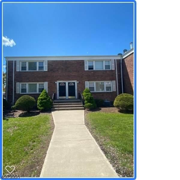 9 Dartmouth Ave 1B, Bridgewater Twp., NJ 08807 (MLS #3637660) :: RE/MAX Select