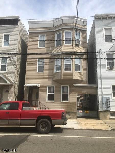 429 Walnut St, Newark City, NJ 07105 (MLS #3640364) :: The Dekanski Home Selling Team