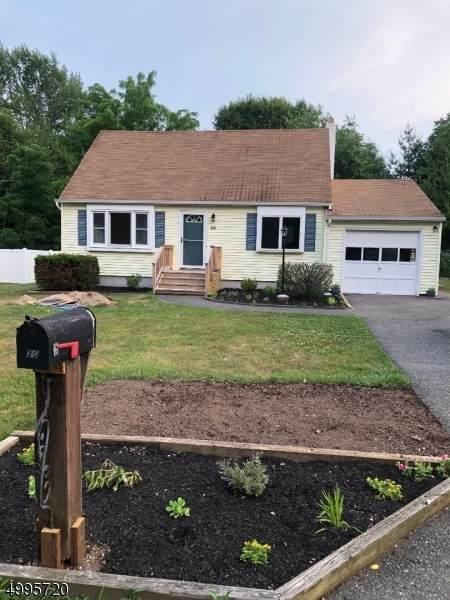 30 Edgecumb Rd, West Milford Twp., NJ 07480 (MLS #3645610) :: SR Real Estate Group