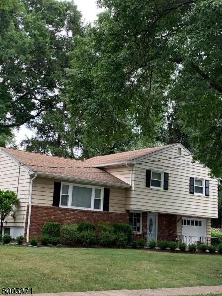 18 Conforti Ave, West Orange Twp., NJ 07052 (MLS #3654089) :: Coldwell Banker Residential Brokerage