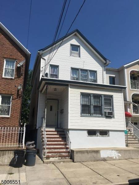 229 Spencer St, Elizabeth City, NJ 07202 (#3655161) :: Daunno Realty Services, LLC