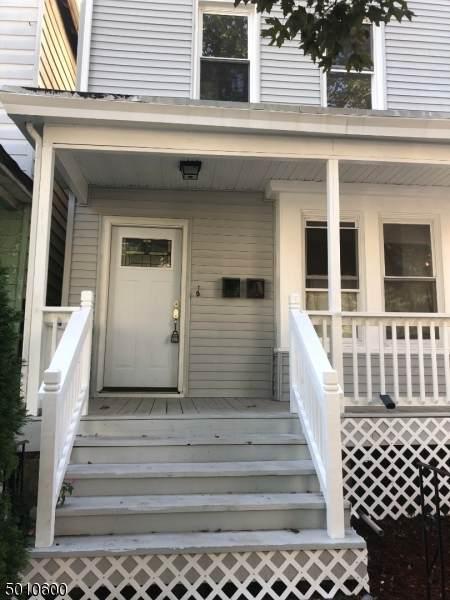 132 Brookside Ave #2, Irvington Twp., NJ 07111 (MLS #3659067) :: Halo Realty