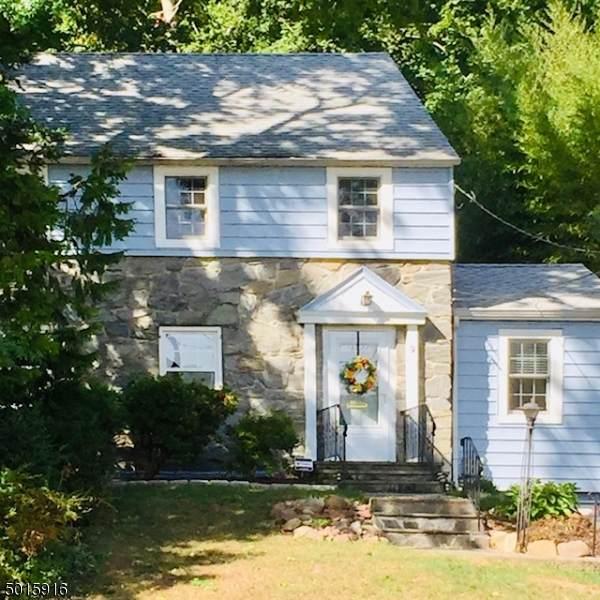 9 Southern Slope Dr, Millburn Twp., NJ 07041 (MLS #3665016) :: The Dekanski Home Selling Team