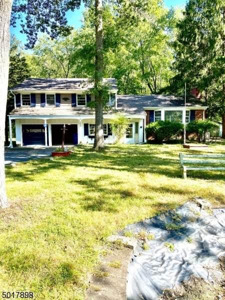 292 James St, Morris Twp., NJ 07960 (MLS #3665685) :: SR Real Estate Group