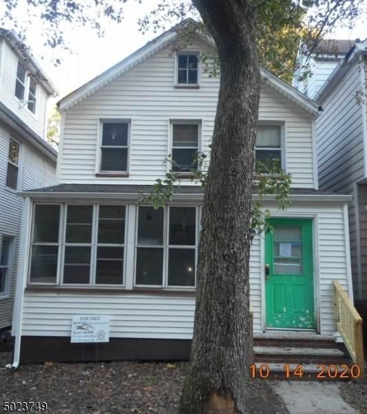 166 S Ridgewood Rd, South Orange Village Twp., NJ 07079 (MLS #3670884) :: The Sue Adler Team
