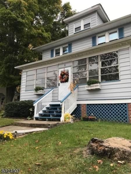6 Allen Terrace, Netcong Boro, NJ 07857 (MLS #3671810) :: William Raveis Baer & McIntosh