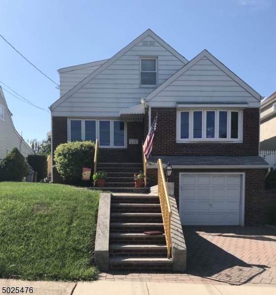 533 Burton Ave, Hasbrouck Heights Boro, NJ 07604 (#3672331) :: NJJoe Group at Keller Williams Park Views Realty