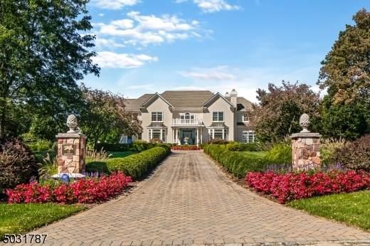 15 Springcroft Rd, Chester Twp., NJ 07930 (MLS #3680632) :: Corcoran Baer & McIntosh