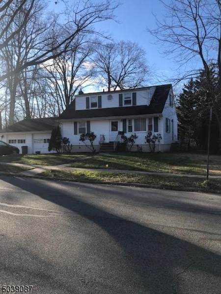 986 Jefferson Ave, Rahway City, NJ 07065 (MLS #3683741) :: Coldwell Banker Residential Brokerage