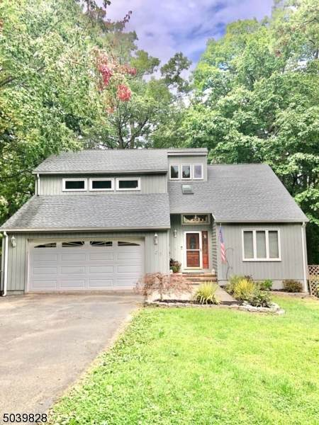 35 Highmount Ave, Warren Twp., NJ 07059 (MLS #3685872) :: William Raveis Baer & McIntosh