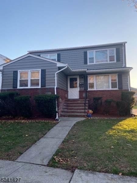 236 Columbia Ave, Lodi Boro, NJ 07644 (#3686626) :: NJJoe Group at Keller Williams Park Views Realty