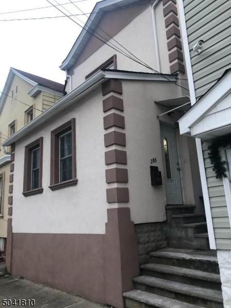 286 Atlantic St, Paterson City, NJ 07503 (MLS #3686828) :: The Premier Group NJ @ Re/Max Central