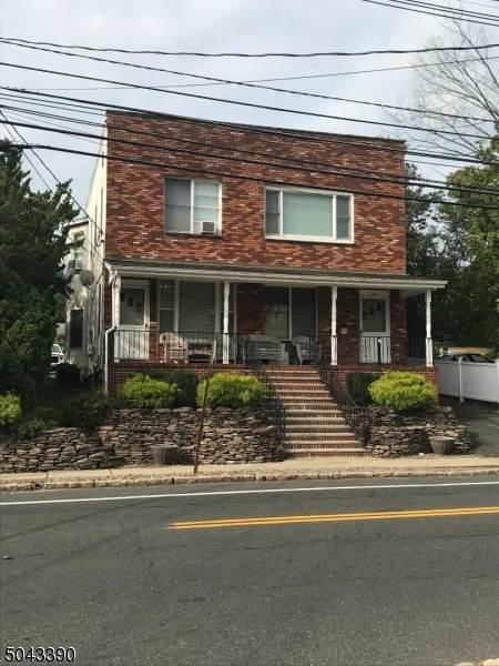 128 Park Ave, Madison Boro, NJ 07940 (MLS #3688033) :: RE/MAX Select