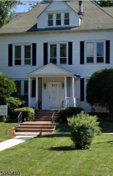 507 Westfield Ave, Westfield Town, NJ 07090 (MLS #3688098) :: RE/MAX Select