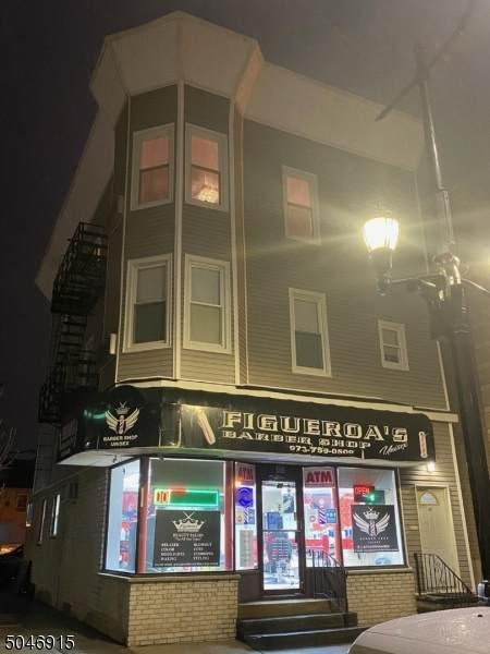 40 Washington Ave, Belleville Twp., NJ 07109 (MLS #3691037) :: Caitlyn Mulligan with RE/MAX Revolution