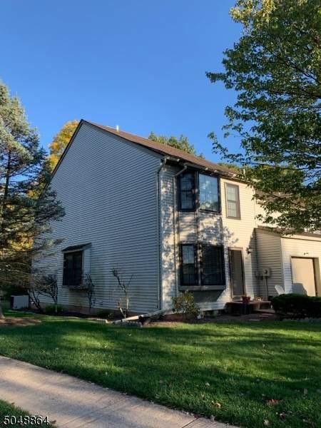 401 Hawthorne Ct, Raritan Twp., NJ 08822 (MLS #3692816) :: Coldwell Banker Residential Brokerage