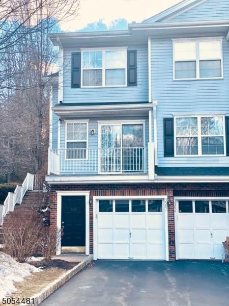 3502 Scenic Ct, Denville Twp., NJ 07834 (MLS #3697439) :: SR Real Estate Group