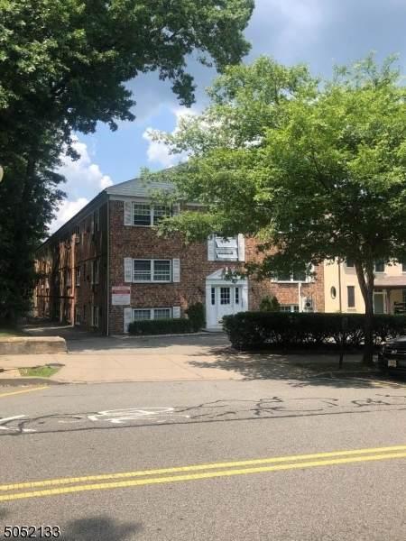 48 Elm B6, Morristown Town, NJ 07960 (MLS #3697794) :: Weichert Realtors
