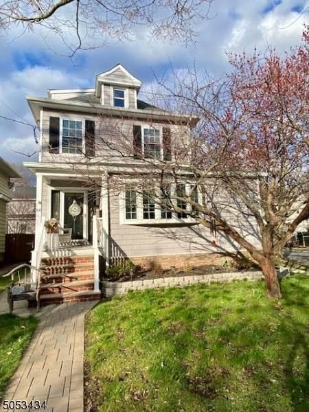 66 Washington Ave, Rutherford Boro, NJ 07070 (MLS #3698057) :: Gold Standard Realty