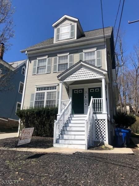 15 Center Ave #2, Morris Twp., NJ 07960 (MLS #3698549) :: SR Real Estate Group