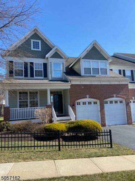 507 Titus Rd, Lambertville City, NJ 08530 (MLS #3699711) :: SR Real Estate Group