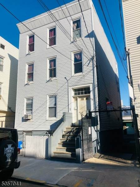 50 Madison St, Newark City, NJ 07105 (MLS #3700098) :: RE/MAX Platinum
