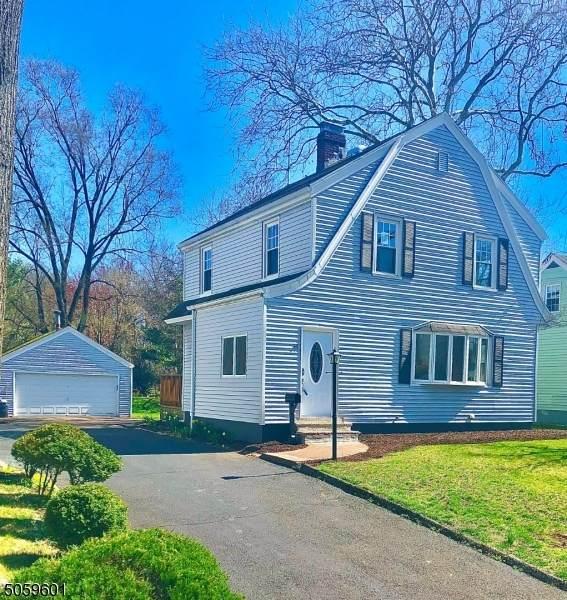 34 Marion Ave, Springfield Twp., NJ 07081 (MLS #3701707) :: The Dekanski Home Selling Team