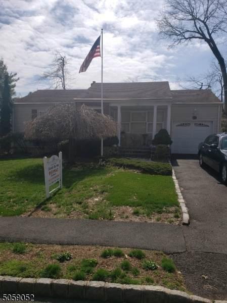 171 Henshaw Ave, Springfield Twp., NJ 07081 (MLS #3701841) :: The Dekanski Home Selling Team
