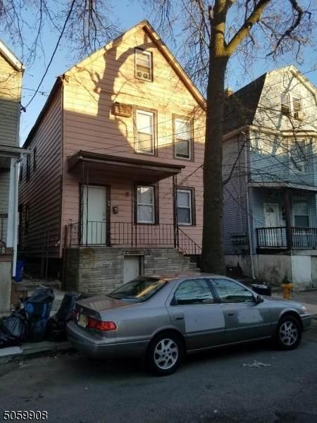 122 Sunset Ave, Newark City, NJ 07106 (MLS #3702238) :: RE/MAX Select