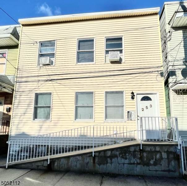 253 Wilson Ave #2, Kearny Town, NJ 07032 (MLS #3703725) :: Stonybrook Realty