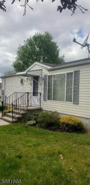 6 Willow Drive, White Twp., NJ 07823 (MLS #3703916) :: Zebaida Group at Keller Williams Realty
