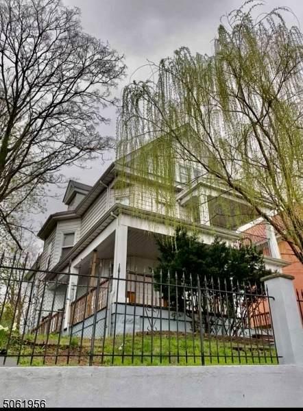 15 Westervelt Pl, Passaic City, NJ 07055 (#3704451) :: NJJoe Group at Keller Williams Park Views Realty