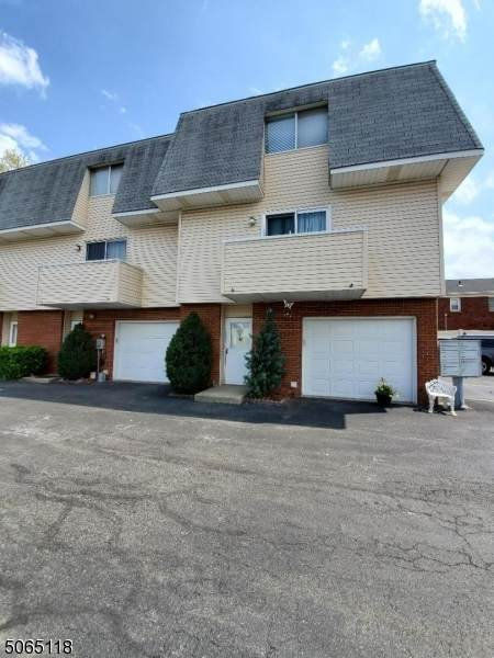 506 Joralemon St #1, Belleville Twp., NJ 07109 (MLS #3706577) :: SR Real Estate Group