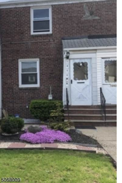 1038 S Elmora Ave, Elizabeth City, NJ 07202 (MLS #3709194) :: Coldwell Banker Residential Brokerage