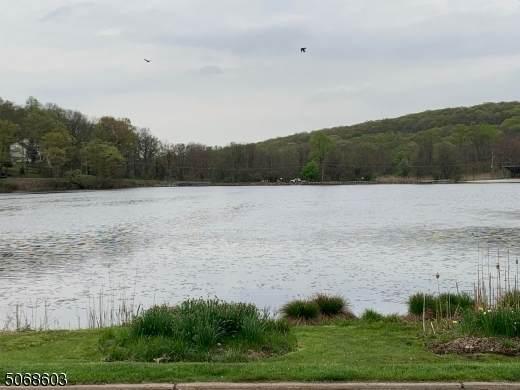 63 Lake Shore Dr, Sparta Twp., NJ 07871 (#3709605) :: Rowack Real Estate Team