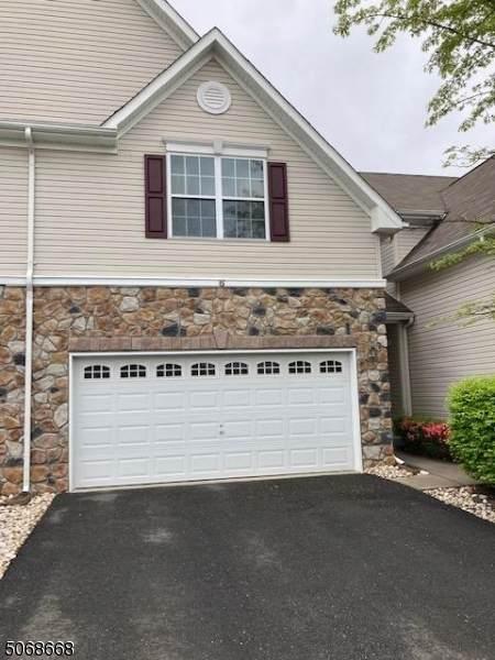 6 Blake Dr, Hopewell Twp., NJ 08534 (MLS #3709923) :: Coldwell Banker Residential Brokerage