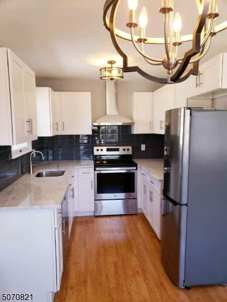 740 Van Houten Ave C, Clifton City, NJ 07013 (MLS #3711512) :: Coldwell Banker Residential Brokerage