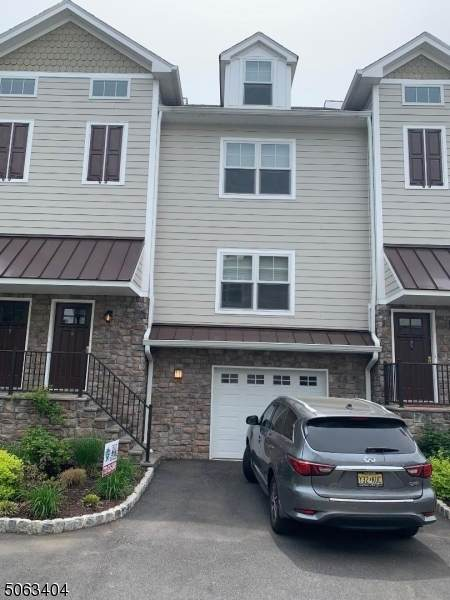 569 Springfield Ave Unit 6 #6, Berkeley Heights Twp., NJ 07922 (MLS #3712687) :: RE/MAX Platinum