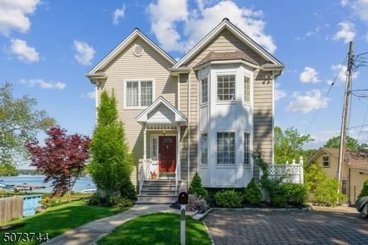 24 Mcnabb Rd, Jefferson Twp., NJ 07849 (MLS #3714341) :: Zebaida Group at Keller Williams Realty