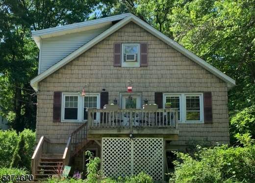 12 Overlook Dr, Sparta Twp., NJ 07871 (#3715233) :: Rowack Real Estate Team