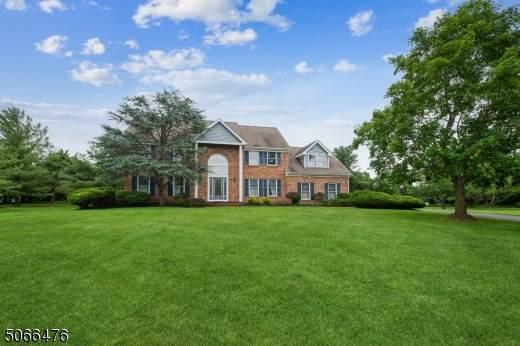 120 Woodview Dr, Montgomery Twp., NJ 08502 (MLS #3717251) :: Zebaida Group at Keller Williams Realty