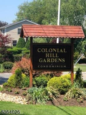 5 Colonial Dr 5D, Little Falls Twp., NJ 07424 (MLS #3717527) :: Gold Standard Realty