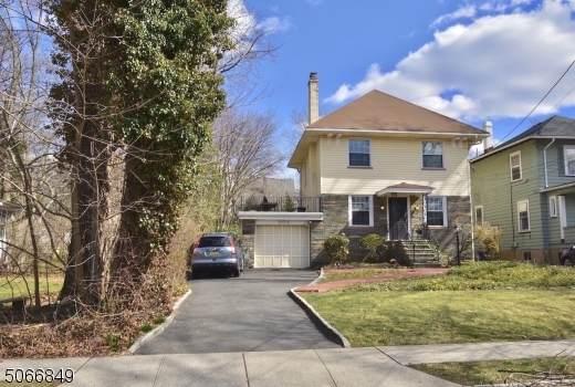 504 Prospect St, Maplewood Twp., NJ 07040 (#3717690) :: Rowack Real Estate Team